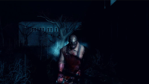 Mental Hospital VI - Child of Evil(Jogo de terror)