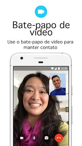 Messenger Lite: ligações e mensagens gratuitas