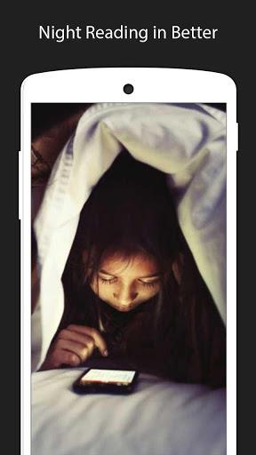 Modo Noturno - Baixo Brilho