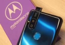 Motorola One Hyper é lançado com 4G de RAM e câmera principal de 64MP