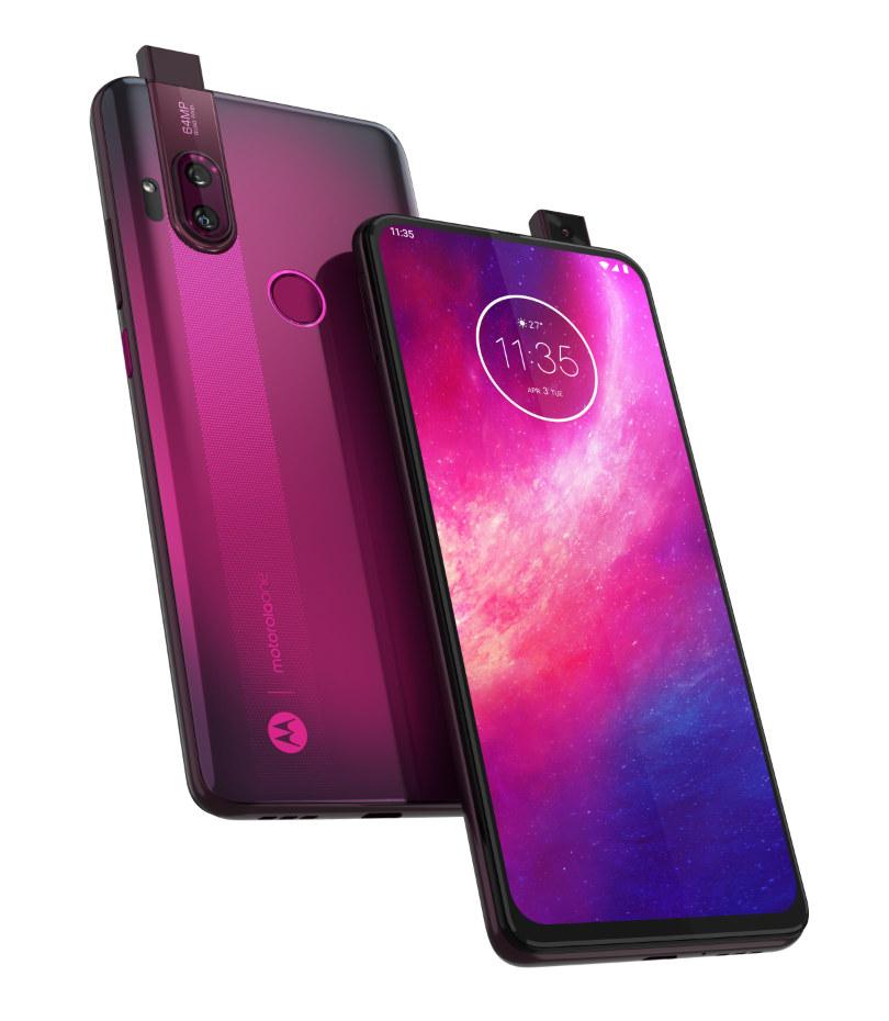 Motorola One Hyper é lançado no Brasil