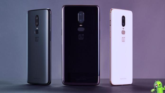 OnePlus 6 e 6T começa a receber atualização do Android 10 estável