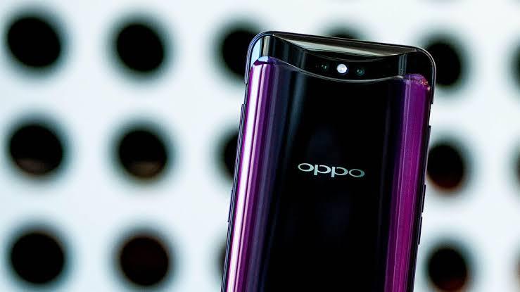 Oppo Find X2 será lançado no primeiro trimestre de 2020