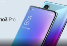 Oppo Reno 3 Pro tem imagens vazadas antes do lançamento