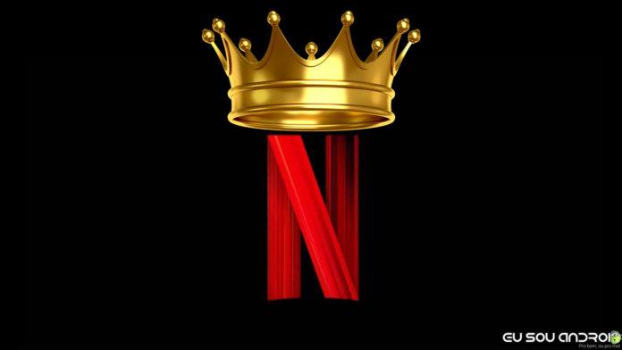 Os Filmes e Séries Mais Assistidos no Brasil, Segundo a Netflix! capa