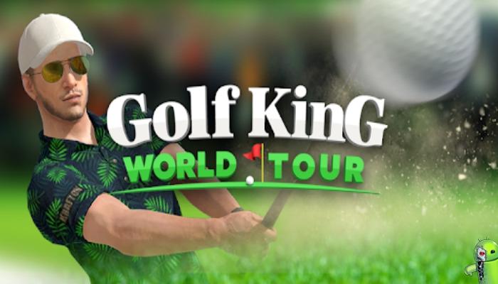 Rei do Golfe – O Mundial