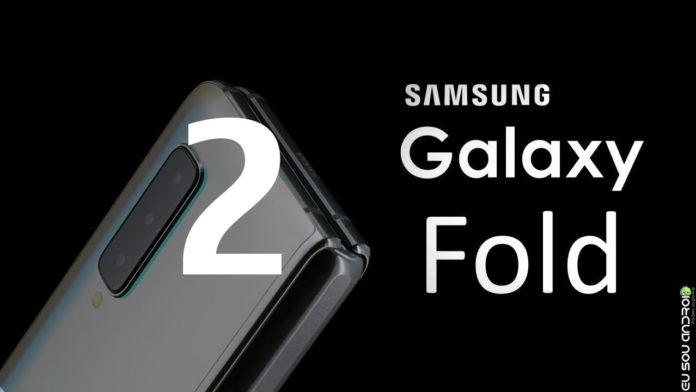 Samsung RAZR Galaxy Fold 2 Fotos mostram próximo dobrável da Samsung! capa