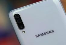 Samsung Vai Lançar Nova Série Galaxy A 2020 em 12 de Dezembro