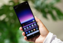 Sony Xperia 3 É visto no Geekbench com 12GB de RAM