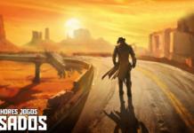 TOP 10 Melhores Jogos PESADOS para Android