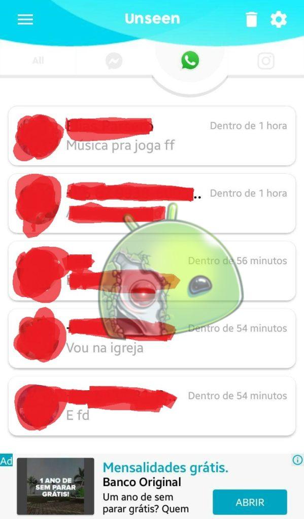 Tutorial ensina a como ficar invisível no WhatsApp