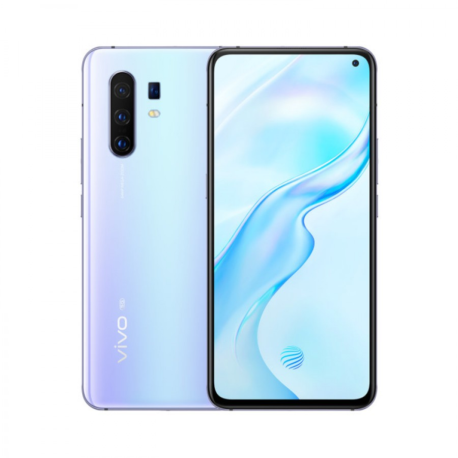 Vivo X30 e X30 Pro serão lançados na China