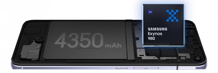 Vivo X30 e X30 Pro vem com 5G