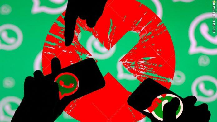 WhatsApp Finalmente Libera Bloqueio de Grupos na Versão Estável do App capa