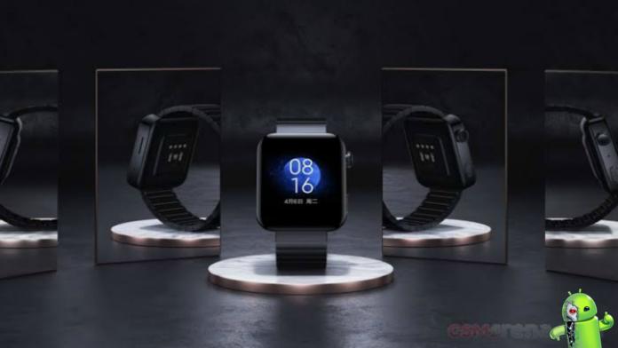 Xiaomi Mi Watch Edição Premium Será Lançada em Fevereiro de 2020