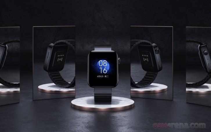 Xiaomi Mi Watch Edição Premium ganha data de lançamento para fevereiro de 2020