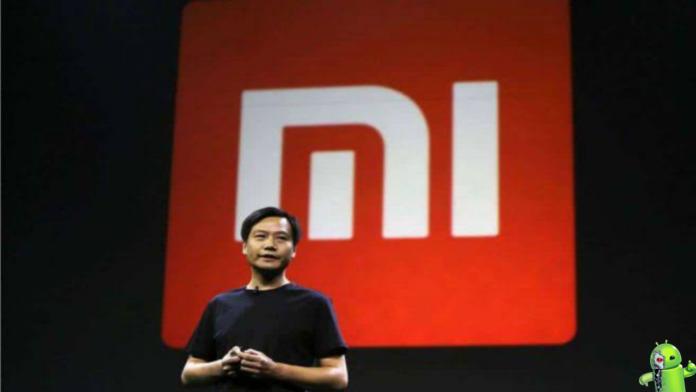 Xiaomi Testando Recurso Avançado de calibração de tela