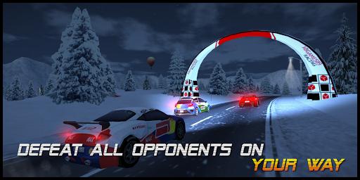 Xtreme Rally Driver HD