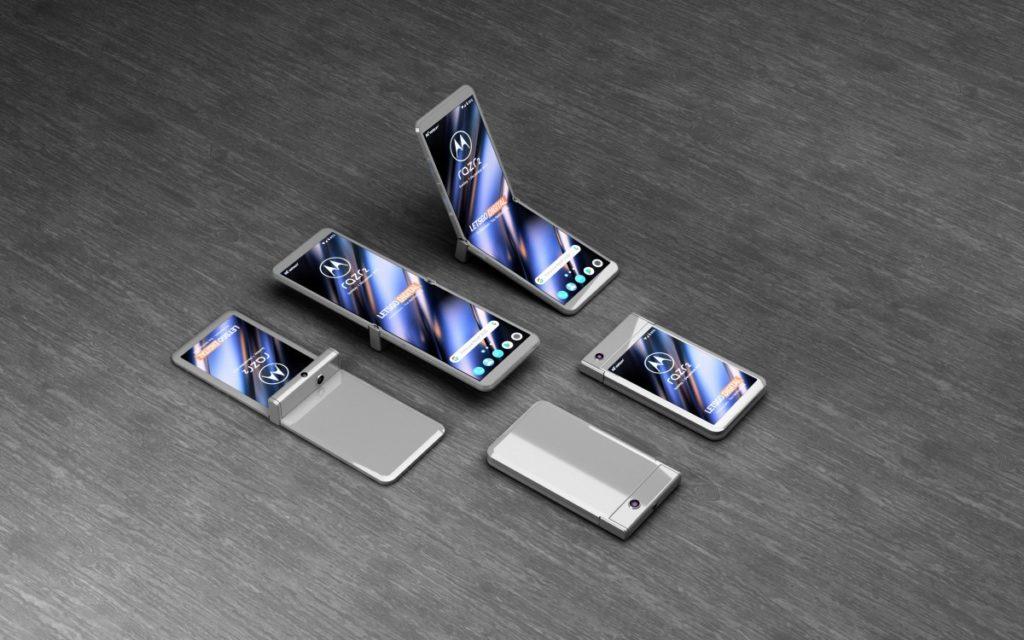 Moto Mods de volta? Motorola Razr 2020 poderá vir com eles
