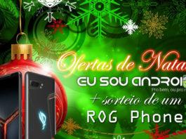 capa natal kabum sorteio rog phone 2