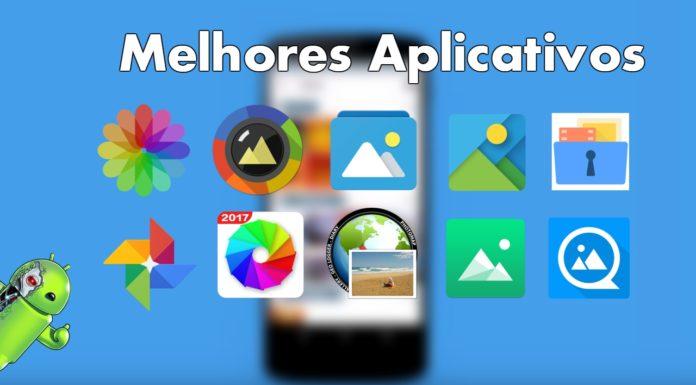 Melhores aplicativos de galeria de fotos para Android