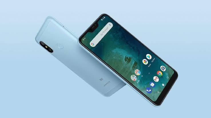 É oficial o Xiaomi Mi A2 Lite será atualizado para o Android 10 em breve