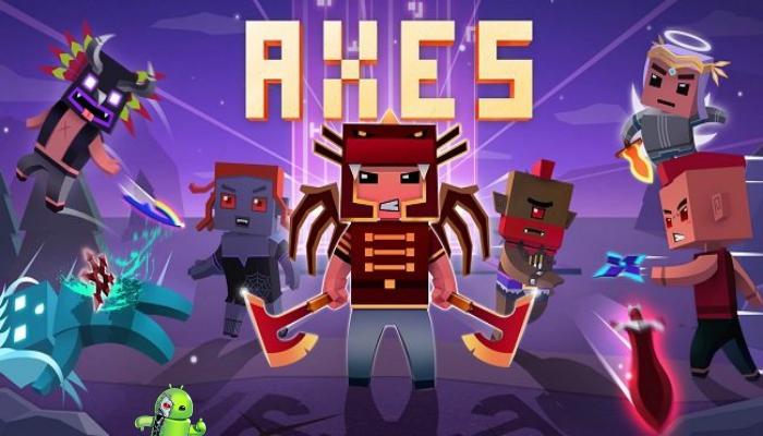 AXES.io