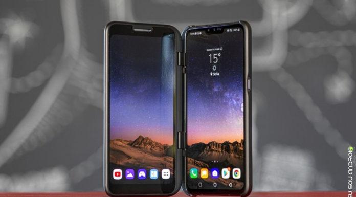 Android 10 veja quais aparelhos da LG vão receber em 2020
