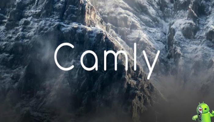 Camly - editor de fotos