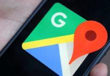 Como ativar a navegação anônima no Google Maps