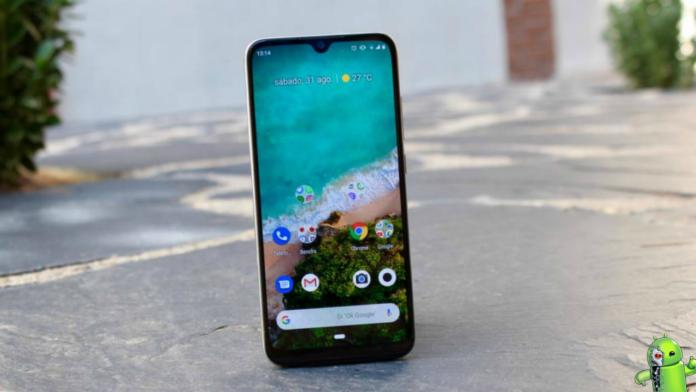 Confirmando! Xiaomi Mi A3 ganhará atualização do Android 10 mês que vem