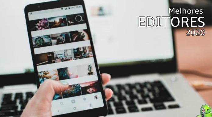 Editores de Fotos para Android 2020