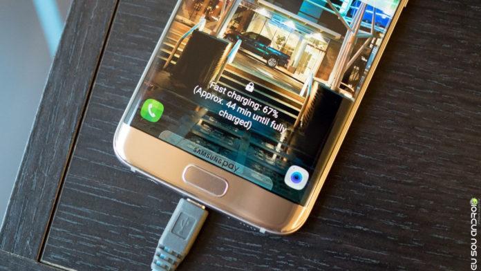 Europa quer padronizar entrada USB de celulares capa