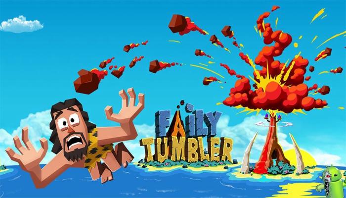Faily Tumbler