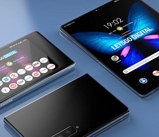 Galaxy Fold 2 veja quando a segunda versão deve chegar