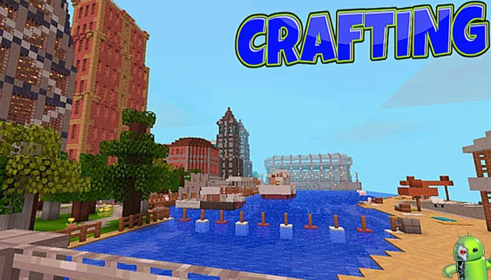 Master Craft and Building