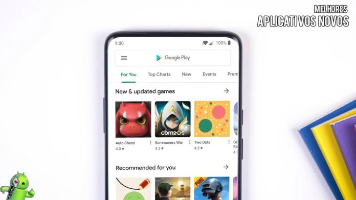 Melhores Aplicativos para Android 2020