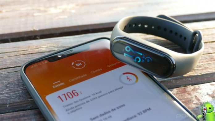 Mi Band 5 da Xiaomi terá tela de 1,2 polegadas e NFC
