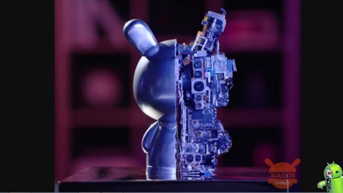 Mitu: Mascote da Xiaomi é Reconstruído com os Componentes da Série Mi 9