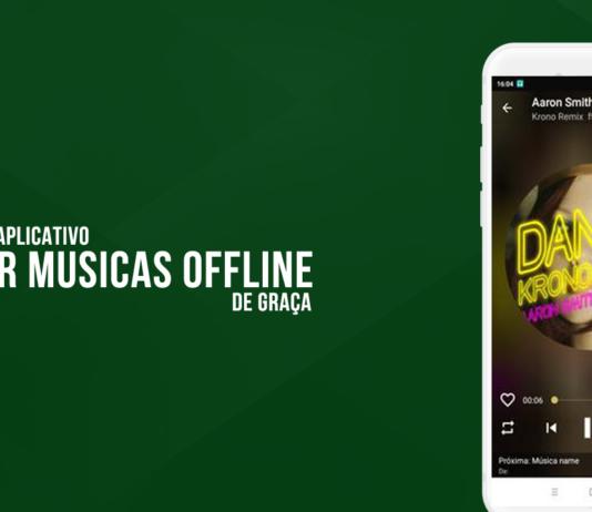 Music Player Fyzer 2020: Melhor aplicativo para Ouvir Músicas OFFLINE de Graça
