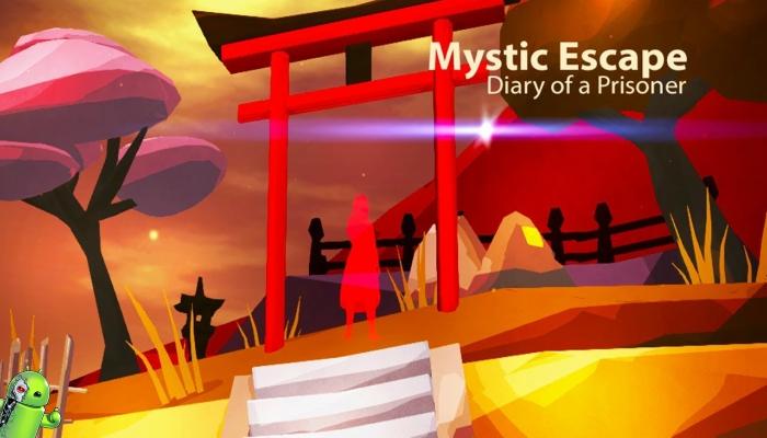 Mystic Escape - Diary of Prisoner Adventure Puzzle