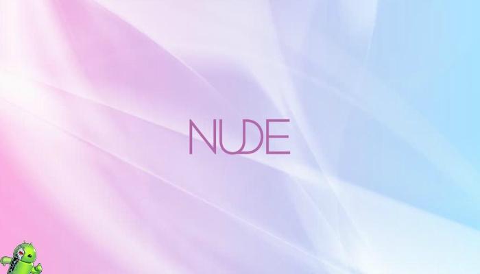 Nude - Auto Hide Private Photos & Videos (Gymnos)