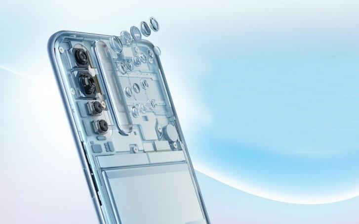 Oppo F15 é oficial com 8GB de RAM