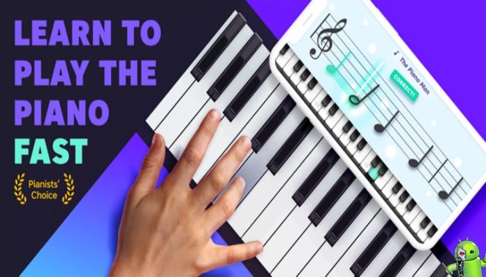 Piano Academy – Aprenda piano