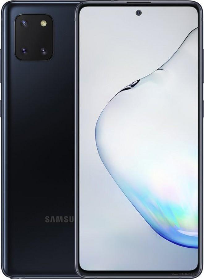 Samsung Galaxy S10 Lite e Galaxy Note 10 Lite acabam de ser lançados pela Samsung