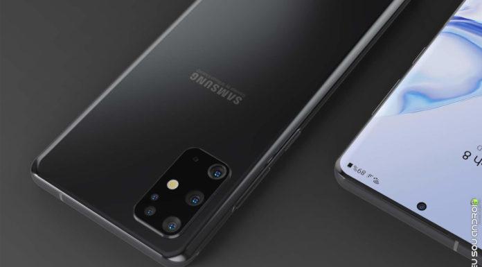 Samsung Galaxy S20 Todos os modelos terão 12GB de RAM capa