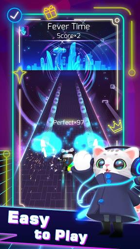 Sonic Cat - Corte as Batidas