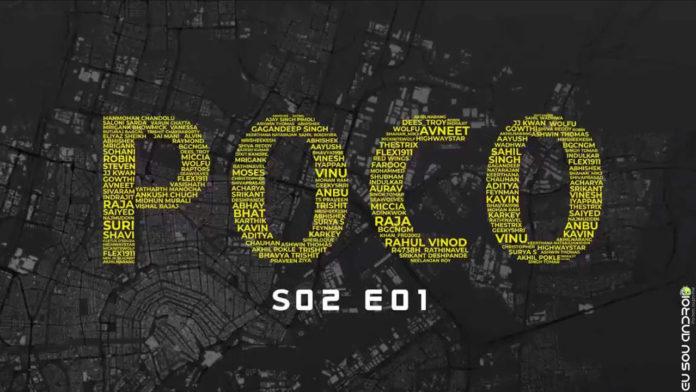 Sucessor do Pocophone F1 deve chegar até março de 2020 capa