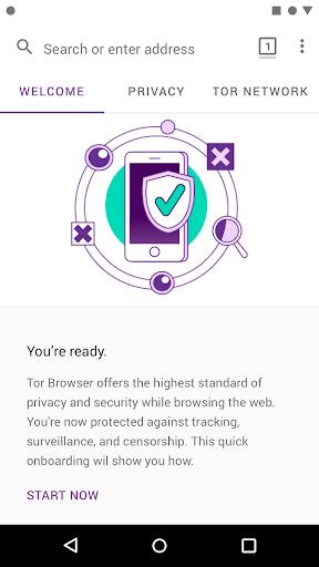 Tor Browser (Alpha)