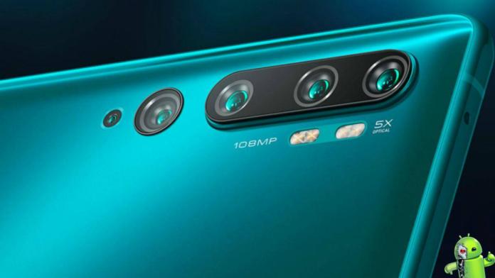 Xiaomi Mi 10 Pro: Captura de tela revela telefone com 16GB de RAM